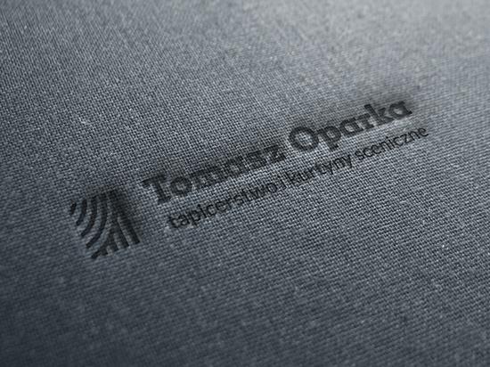 projekt logo i wizytówek Bydgoszcz